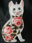 "GIFT CARD- ""Wemyss"" Cat ROSY"